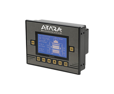 Load Cell Amplifier5